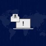 Wirusy ransomware